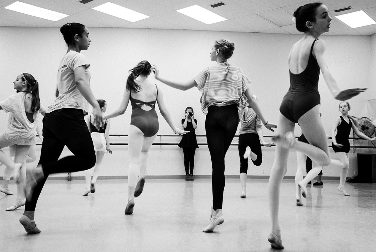 Rising Stars Performance 2016. Kohl's Gotta Dance